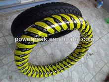 China Qingdao motorcycle tubes and tires factory 250-17,300-17,300-18,400-12
