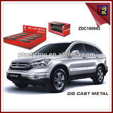 1:32 Licenced CRV 2009 Die Cast Model ZDC150943