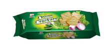 200g Onion Crackers Manufacture