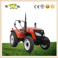 Professtional - proveedor hot sale 4WD tractor de granja con cabina