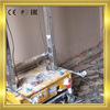 ez renda auto rendering machine in india wall plastering with gypsum mortar
