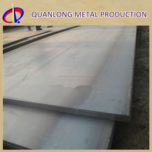 10mm Alloy ASTM A572 Gr50 Steel Plate