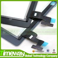 Timeway f matte skin protective film for ipad 2/3/4