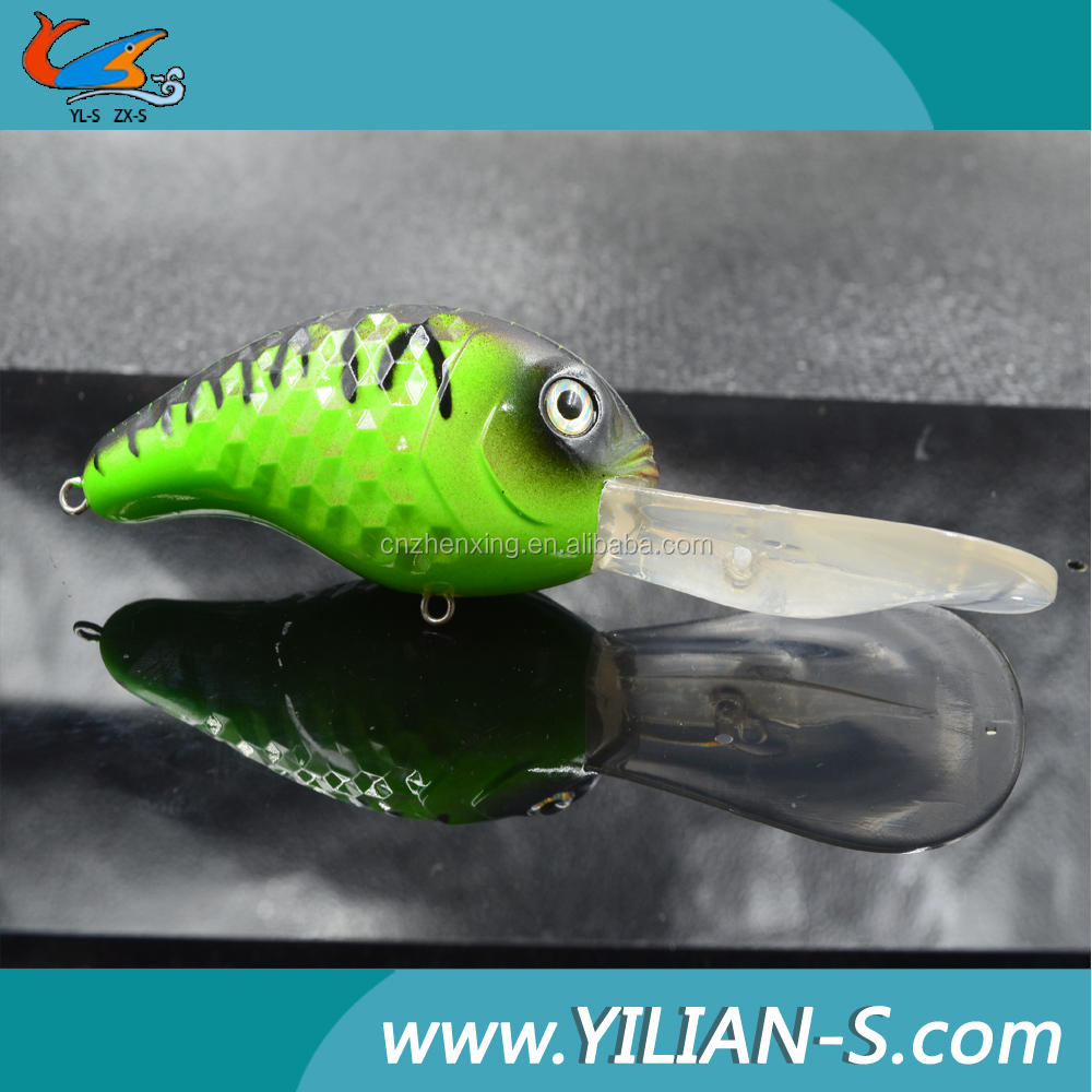 New Products 2016 Artificial Lures Islander Lures Fishing