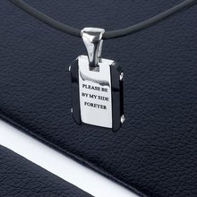 Wholesale Cheap Stainless Steel Alphabet Pendant Jewelry(BP10382)