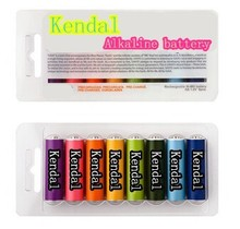 gift package alkaline battery AA battery brand dry battery