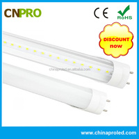 2 years warranty normal bright 120cm t8 led tube 18w warm white natural white cool white available
