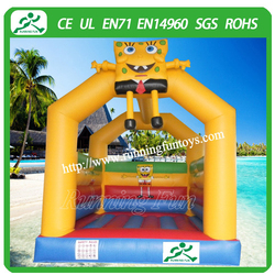 Buy bouncy house from China