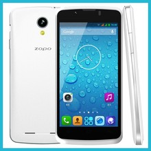 Factory directly 4.5 inch quad core mtk 6582 1.3GHz mobile phone ZOPO ZP590