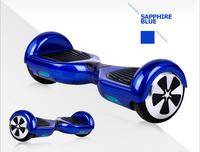 smart self balance 2 wheels electric scooter