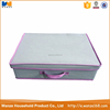 Promotional Household Decorative Cube with Front Handle