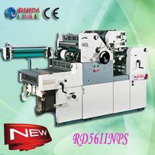 El mejor precio!!! Rd56iinps dos colores offset máquina de hamada