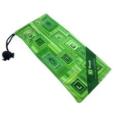 2015 microfiber key pouch