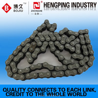 high quality best bajaj pulsar 180 motorcycle chain kit in china