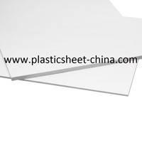 smooth HIPS R-141B (Anti-141B) Composite Sheet for energy-saving and 141B foamed refrigerator