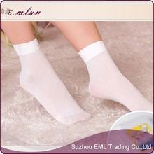 Cheap wholesale spa nylon disposable socks