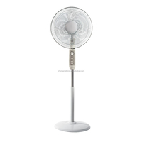 CE SGS ROHS CB pedestal fan with air cooler