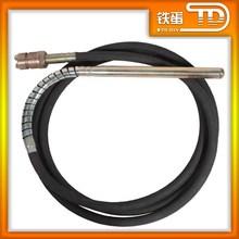 Zn-32 ad alta velocità palmare vibratore tubo in cemento/vibrante motore esterno per la vendita 32mm