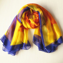 Checked square scarf and shawl accept OEM and ODM