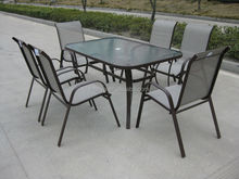 Outdoor Furniture set, Outdoor Patio Table and Chair