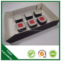 Super quality best selling Japanese sushi boats sealant