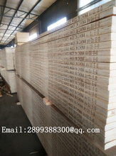 pine wood Laminated Scaffold Boards