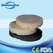 Dental cadcam zirkon pmma blanks for temporary