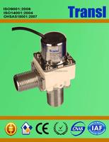 6V 12 Ohms 25-125 PSI 25-30 mS Electronic Automatic Urinal Sensor Valve