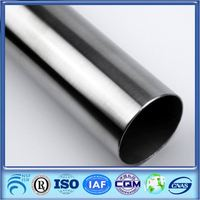 Rational construction ped tube