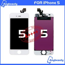 Lcd Screen Repair Parts For iPhone 5 Mobile Phone Accessories
