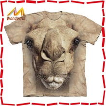 Custom design your own shirt 3d printing t-shirt in dubai sharjah uae t-shirt/3d lenticular t-shirt