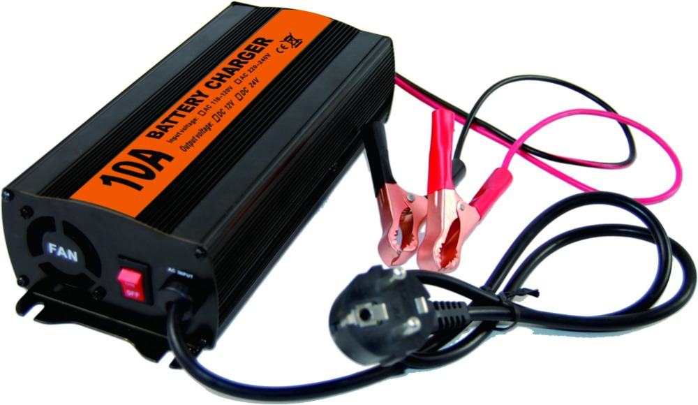 Where To Rent A Car Battery Charger