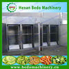China best supplier stainless steel stainless steel fruit and vegetable dehydrator/commercial fruit food with CE 008613253417552