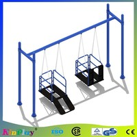 2015 new the disabled handicapped indoor or outdoor swing