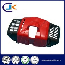 Factory direct supply 2 shot plastic 2 shot injection mould making