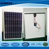 polycrystalline silicon energy solar panel
