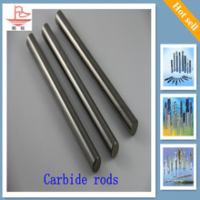 Excellent thermal shock resistance cemented carbide rod