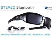 Stereo Bluetooth Headset Sunglasses