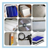 Optional Size and Monocrystalline Silicon Material of solar panel