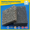 Silicon Carbide Foam Ceramics for iron or iron alloy casting