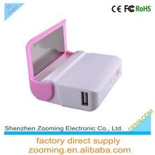 18650 portable battery power bank 5500mah,5500mah portable power bank battery charger,5000mah mobile power bank for ipad