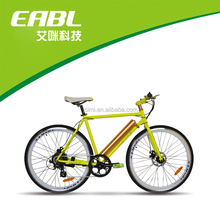 Hot sell 2015 new products racing electric bike