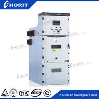 Medium voltage switchgear KYN28 electrical distribution panel board