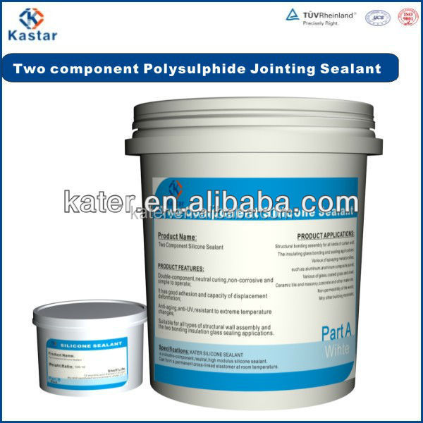Two component Jointing Polysulphide Sealant