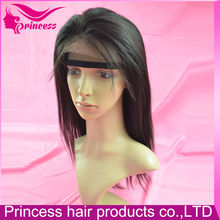 Best price 100% human hair, full lace human hair wigs for black women