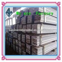 Q345b S355jr St52-3 Sm490 Carbon Steel Mould Steel Flat Bar Round Bar