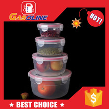 Personalized luxurious antique food container set 16 pcs