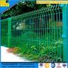 Green Cheap Metal Outdoor Fence