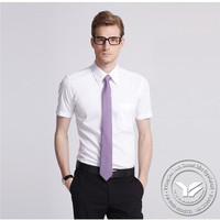 100 grams wholesale spandex/polyester casual and formal trendy mens shirt