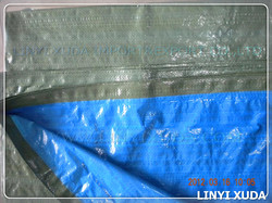 all color outdoor building anti aging pe tarpaulin tents export to Norway